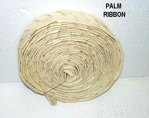 PALM RIBBON