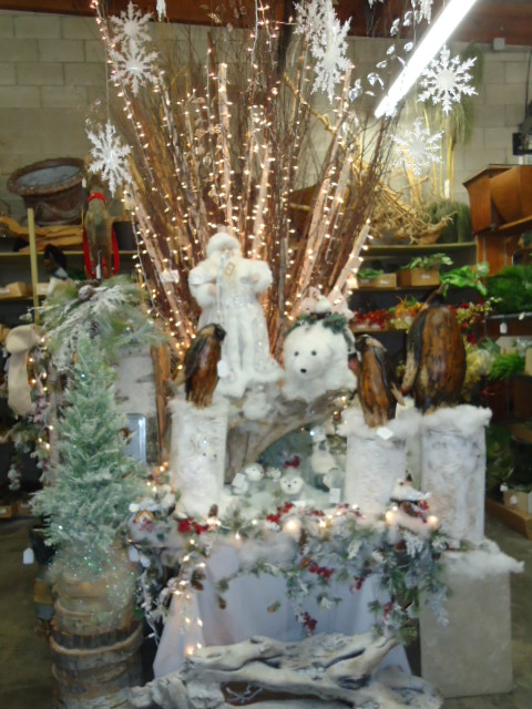 2014 CHRISTMAS SHOWROOM